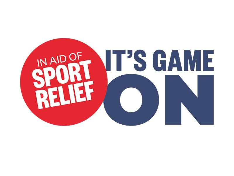 Sports Relief 2020
