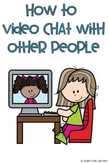How to Video Chat with Other People