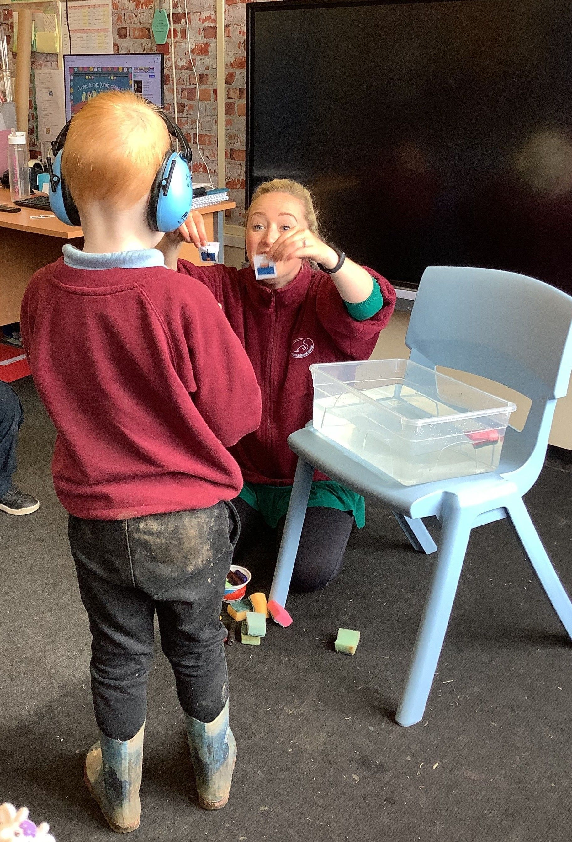 Science with Broadwood C
